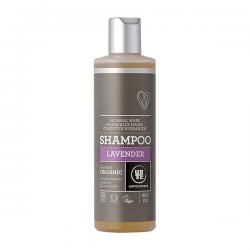 Lavender shampoo for all types of hair urtekram - 250 ml