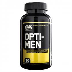 Opti-Men - 90 cápsulas