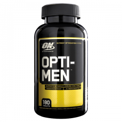 Opti-Men - 180 cápsulas