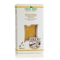 Lasaña Sin Huevo Bio - 500g [Iris Bio]