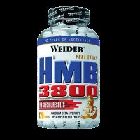 HMB 3800 - 120 Cápsulas