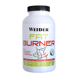 Fat Burner - 300 cápsulas [Weider]