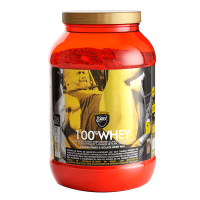 100% Whey - 2,2 kg [MTX Elite Nutrition]