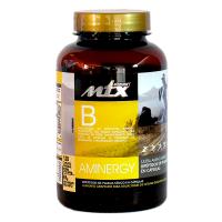 Aminergy 500mg - 120 Cápsulas [MTX Elite Nutrition]