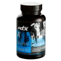 Carniltec - 90 Cápsulas [MTX Elite Nutrition]