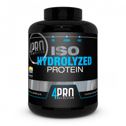 ISO Hydrolized Protein - 1,8kg [4 Pro Nutrition]