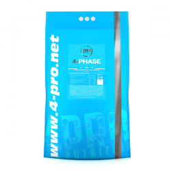 4-Phase - 2,2 kg [4 Pro Nutrition]