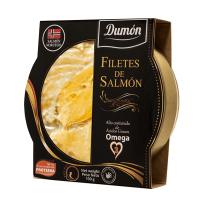 Filetes de Salmón - 100g [Grupo Dumon]