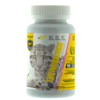 Thermocode Woman - 90 Cápsulas [MTX Elite Nutrition]