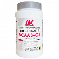 Bcaas+gl - 1 kg [AK Laboratories]