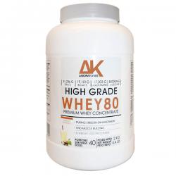 Whey 80 - 2 Kg [AK Laboratories]