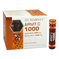 Apivit C 1000 - 20 Viales [Marnys]