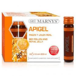 Apigel - 20 Viales [Marnys]