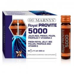 Royal Provite 5000 - 20 Viales [Marnys]