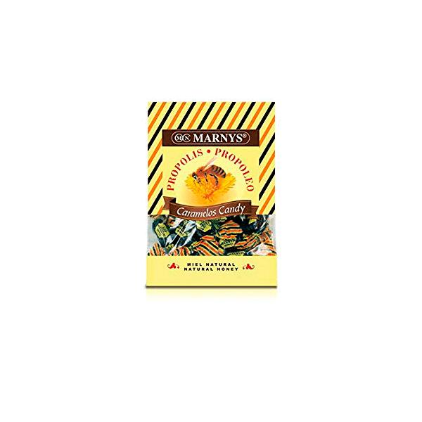 Caramelos Propoleo - 60g [Marnys]