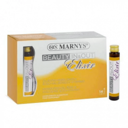 Beauty in & out (elixir) - 14 Viales [Marnys]