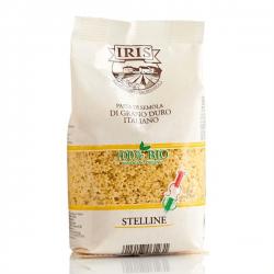 Estrellitas de Trigo Bio - 250g [Iris Bio]