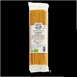 Spaguetti de Kamut Trigo Bio - 500g [Iris Bio]