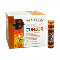 Protect junior - 20 Viales [Marnys]