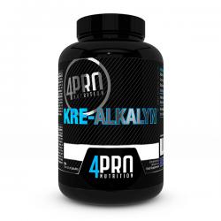 Kre-Alkalyn - 150 Cápsulas [4Pro Nutrition]