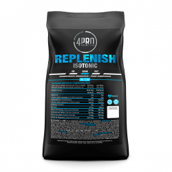 Replenish Isotonic - 1kg [4Pro Nutrition]