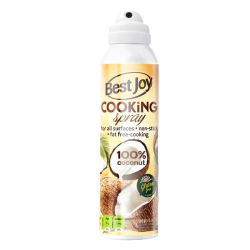 Aceite de Coco en Spray - 250ml [Best Joy]