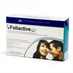 Foliactive Pills - 60 cápsulas [500 costemetics]