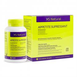 XS Appetite Supressant - 180 cápsulas [500 cosmetics]