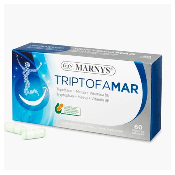 Triptofamar - 60 Cápsulas [Marnys]