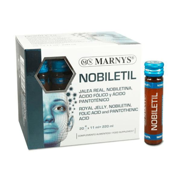 Nobiletil - 20 Viales [Marnys]