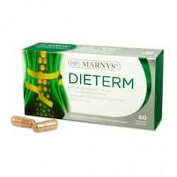 Dieterm - 60 Cápsulas [Marnys]