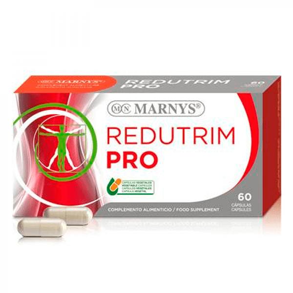 Redutrim Pro - 60 Cápsulas [Marnys]