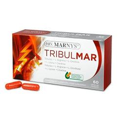 Tribulmar - 60 Cápsulas [Marnys]