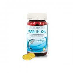 Mar-In-Oil - 150 Cápsulas