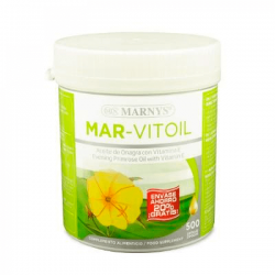 Mar-Vitoil - 500 Cápsulas