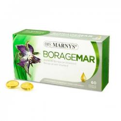Boragemar - 60 Cápsulas [Marnys]
