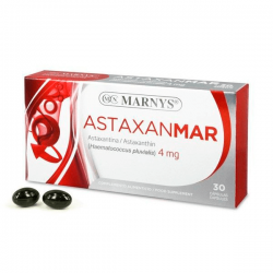Astaxanmar - 30 Cápsulas [Marnys]