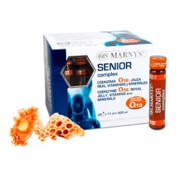 Senior Complex Q10 - 20 Viales [Marnys]