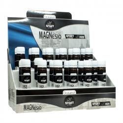 Sport live magnesium citrate - 25ml