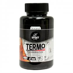 Sport live termogen - 90 capsules