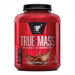 True MASS - 2,6Kg