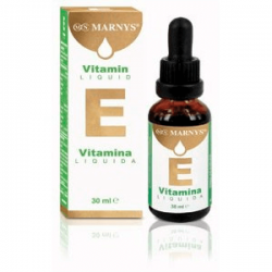 Vitamina E - 30ml [Marnys]