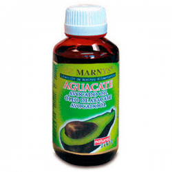 Aceite de Aguacate - 125ml [Marnys]