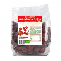 Arándanos Rojo Bio - 125g [Marnys]