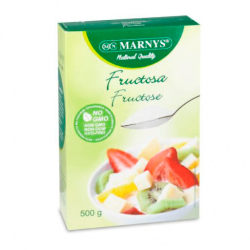 Fructosa - 500g [marnys]