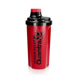 Shaker #bequamtrax - 600ml
