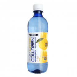 Water Collagen (Bebida de Colágeno) - 500ml [Weider]