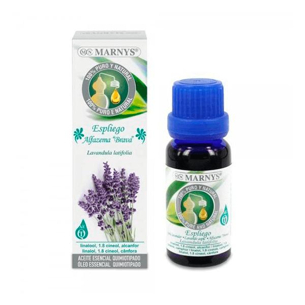 Aceite Esencial de Espliego - 15ml [Marnys]