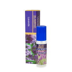 Lavanda Roll-On -10ml [Marnys]