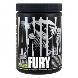 Animal Fury - 82g